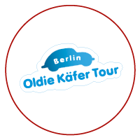 Oldie Käfer Tour Berlin
